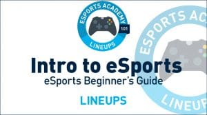 eSports Beginners Guide: Introduction to eSports