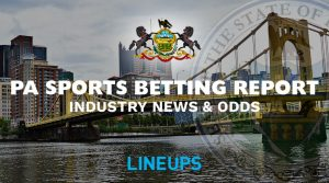 PA Sports Betting Report 6/7:  Industry News & Odds