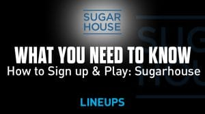 Look at Sugarhouse PA Sportsbook App: What You Need to Know to Play
