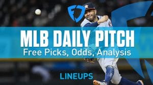 MLB Daily Pennsylvania Pitch 8/21/19: FanDuel Sportsbook Betting Odds & Analysis