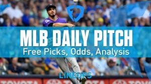 MLB Daily Pennsylvania Pitch 8/23/19: FanDuel Sportsbook Betting Odds & Analysis