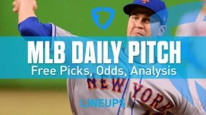 MLB Daily Pennsylvania Pitch 8/16/19: FanDuel Sportsbook Betting Odds & Analysis