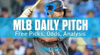 Lineups: Starting Lineups, Betting Odds, Stats, News & Analysis