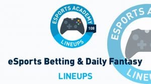 Esports Betting Guide: Daily Fantasy eSports, Real Money Bets, Skin Betting