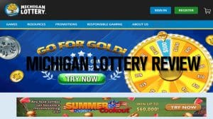 Michigan Online Lottery Review