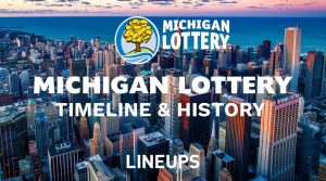 Michigan Lottery History & Timeline