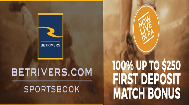 Rivers sportsbook promo codes