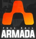 Full Sail University eSports Logo