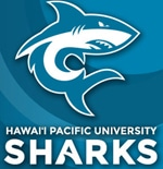 Hawaii Pacific University eSports Logo