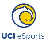 University of California at Irvine eSports Logo