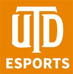 University of Texas at Dallas eSports Logo