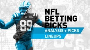 New York Jets vs Cleveland Browns Week 2 (9/16/19): NFL Betting Picks, Lines