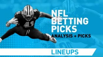 Detroit Lions vs. Chicago Bears (11/10/19): Betting Picks, Lines