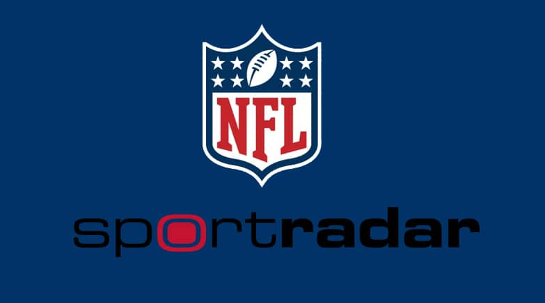 NFL Data Deal With SportRadar: Opening the Door for Live Betting