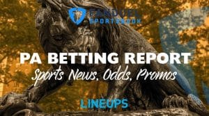 FanDuel Sportsbook Betting Report 9/12/19: Pennsylvania Odds, Promos, Analysis