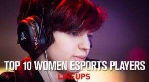 Top 10 Women eSports Players in the World: Highest Earning Females
