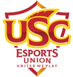 University of Southern California eSports Logo