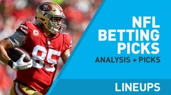 San Francisco 49ers vs. Seattle Seahawks (11/11/2019): NFL Betting Picks, Lines