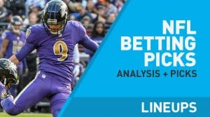 Pittsburgh Steelers vs. Baltimore Ravens (10/6/19): NFL Betting Picks, Lines