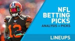 Cleveland Browns vs. Seattle Seahawks (10/13/19): NFL Betting Picks, Lines