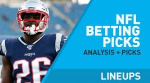 New England Patriots vs. New York Giants (10/10/19): NFL Betting Picks, Lines