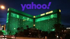 Yahoo Sports and MGM Announce Online Betting Partnership
