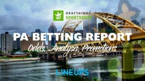 DraftKings Sportsbook Top Promo Code & Bonuses for 1/3/20: NCAAB Odds & Picks