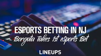 New Jersey Now Accepting eSports Betting: How You can Bet on eSports