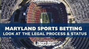 Maryland Legal Sports Betting: Looking to Move Forward in 2020