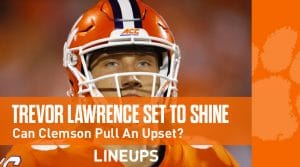 College Football Playoff National Championship (Clemson Tigers vs. LSU Tigers): Matchup Preview and Bets