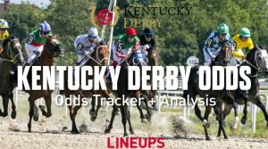 Kentucky Derby Odds 2020