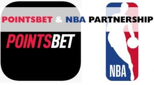 NBA & PointsBet Sportsbook Partnership: Live Win Probability % Leading to More Betting Integration?