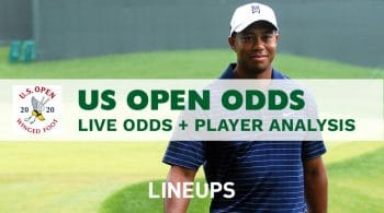 U.S. Open 2020 Odds: Koepka Favored To Win Third U.S. Open