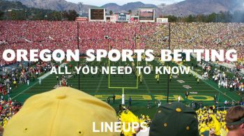 Oregon Sports Betting: 2020 Updates