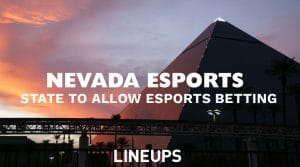 Nevada to Allow eSports Betting: Could More States Follow?