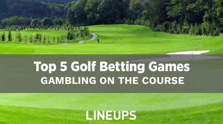 Various golf betting games for five players mining bitcoins tutorial