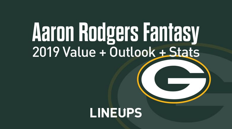 Aaron Rodgers Fantasy Value 2019