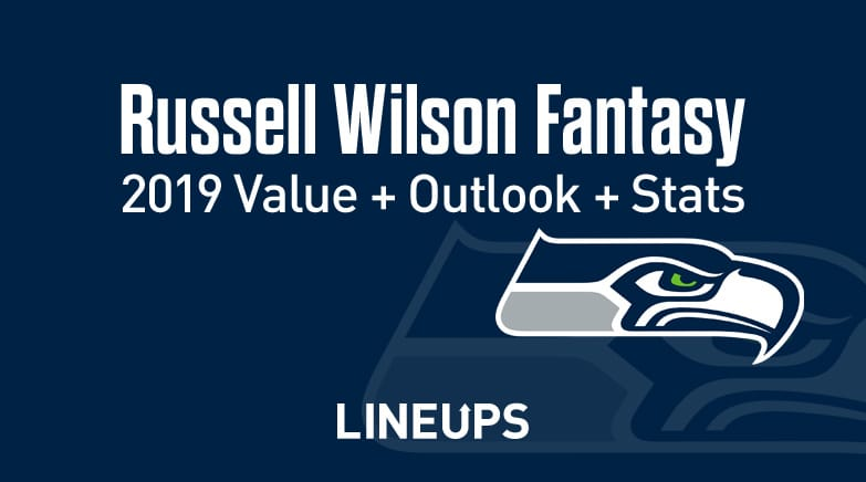 Russell Wilson Fantasy Value 2019