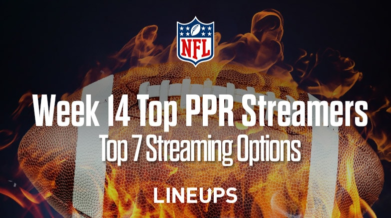 Week14TopPPRStreamings