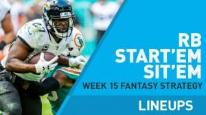 Week 15 RB Start, Sit Fantasy Strategy: Raheem Mostert To Keep It Going