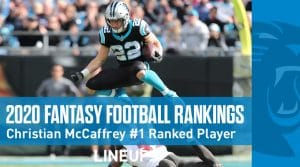 Fantasy Football PPR Rankings 2020: Top 100 Fantasy Players
