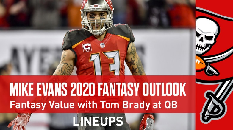 mike evans fantasy outlook value