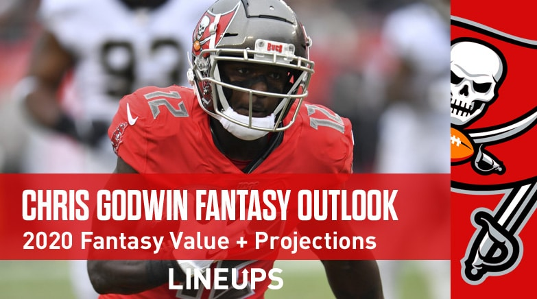 chris godwin fantasy outlook 2020