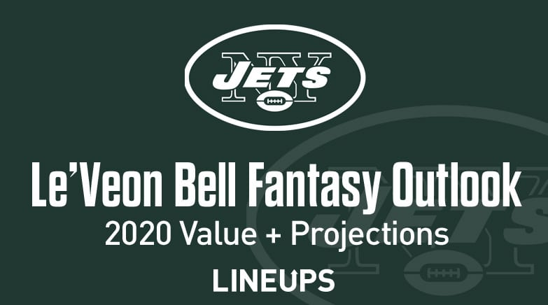 leveon bell fantasy value 2020