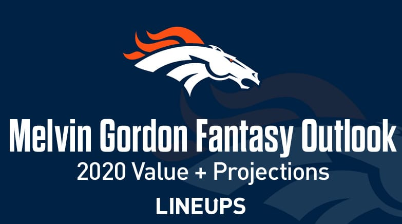 melvin gordon fantasy outlook 2020