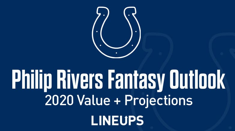 philip rivers fantasy value 2020