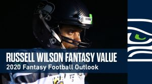 Russell Wilson Fantasy Football Outlook & Value 2020