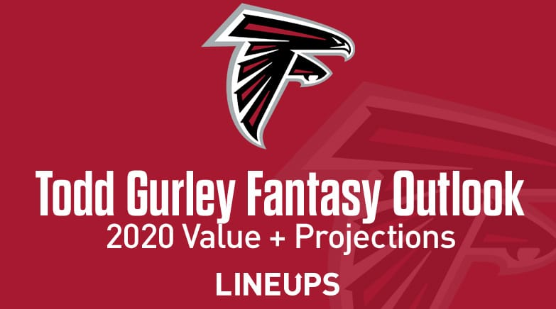 todd gurley fantasy outlook 2020