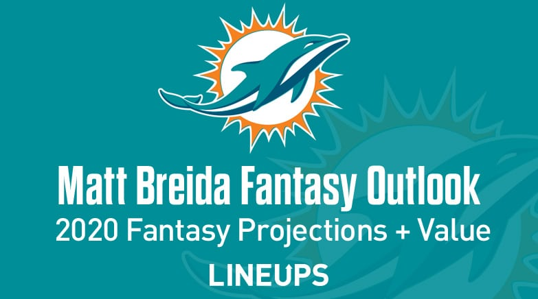 matt breida fantasy value 2020