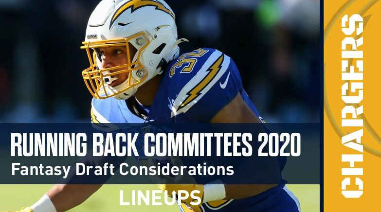 running back committees 2020